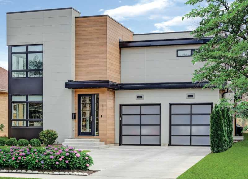 Park Ridge Custom Home